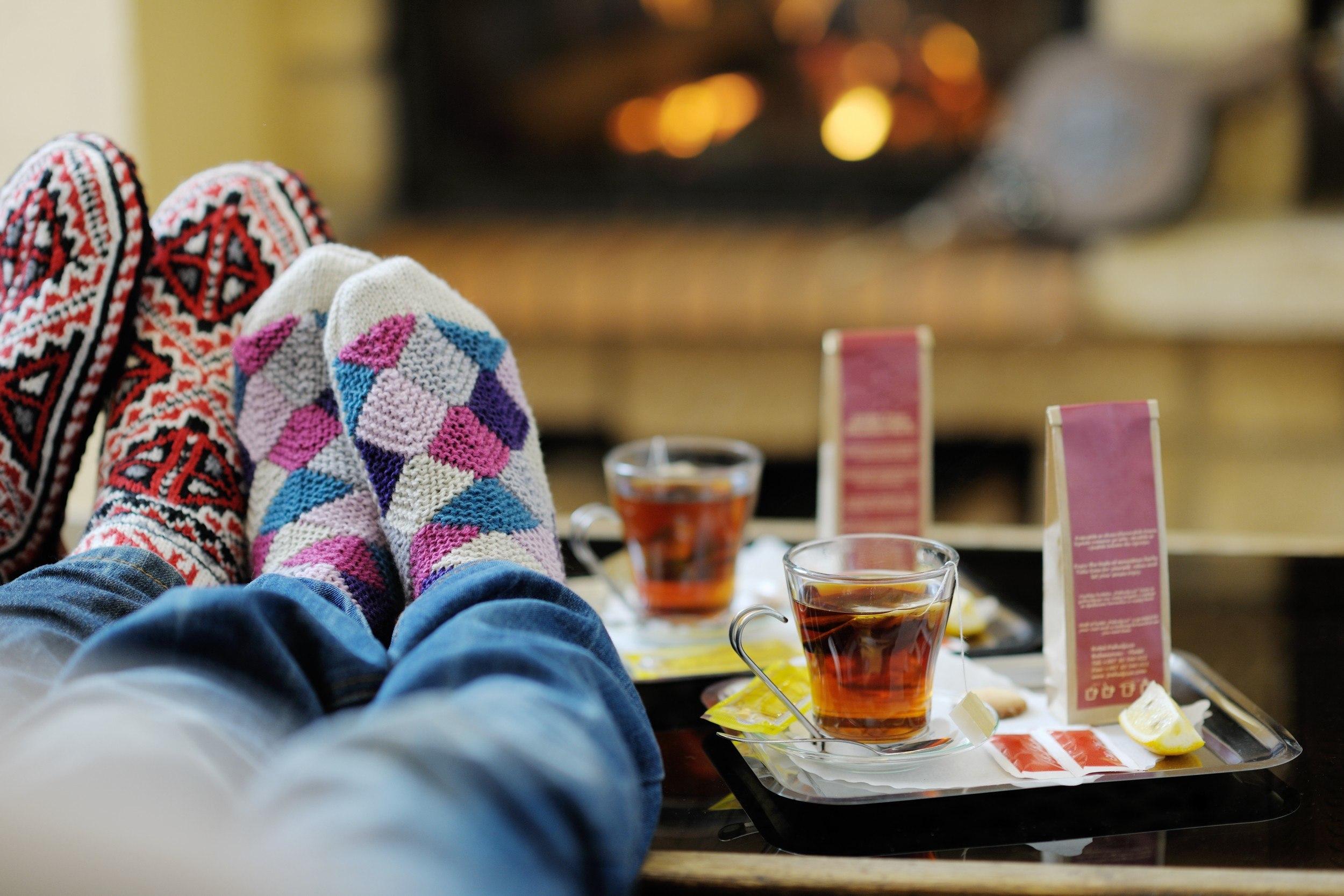 Czarna herbata – idealna na rozgrzanie